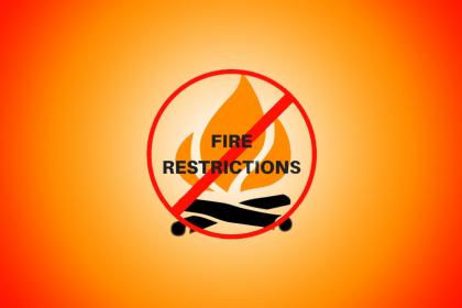 Fire Restrictions