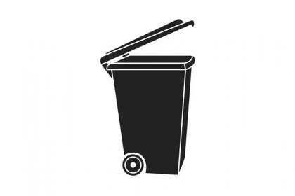 Pinery Trash Program